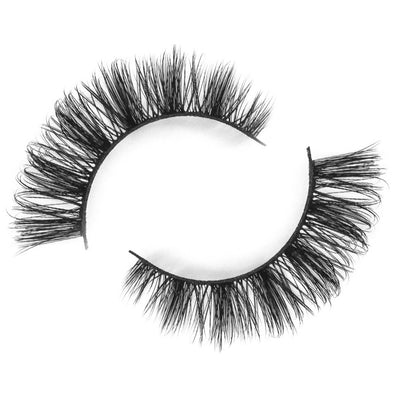 Dose of Lashes 3D Faux Mink Lashes - Baddie