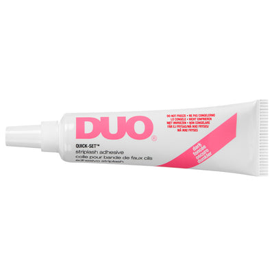 DUO Quick Set Strip Lash Adhesive Dark Tone (14g)