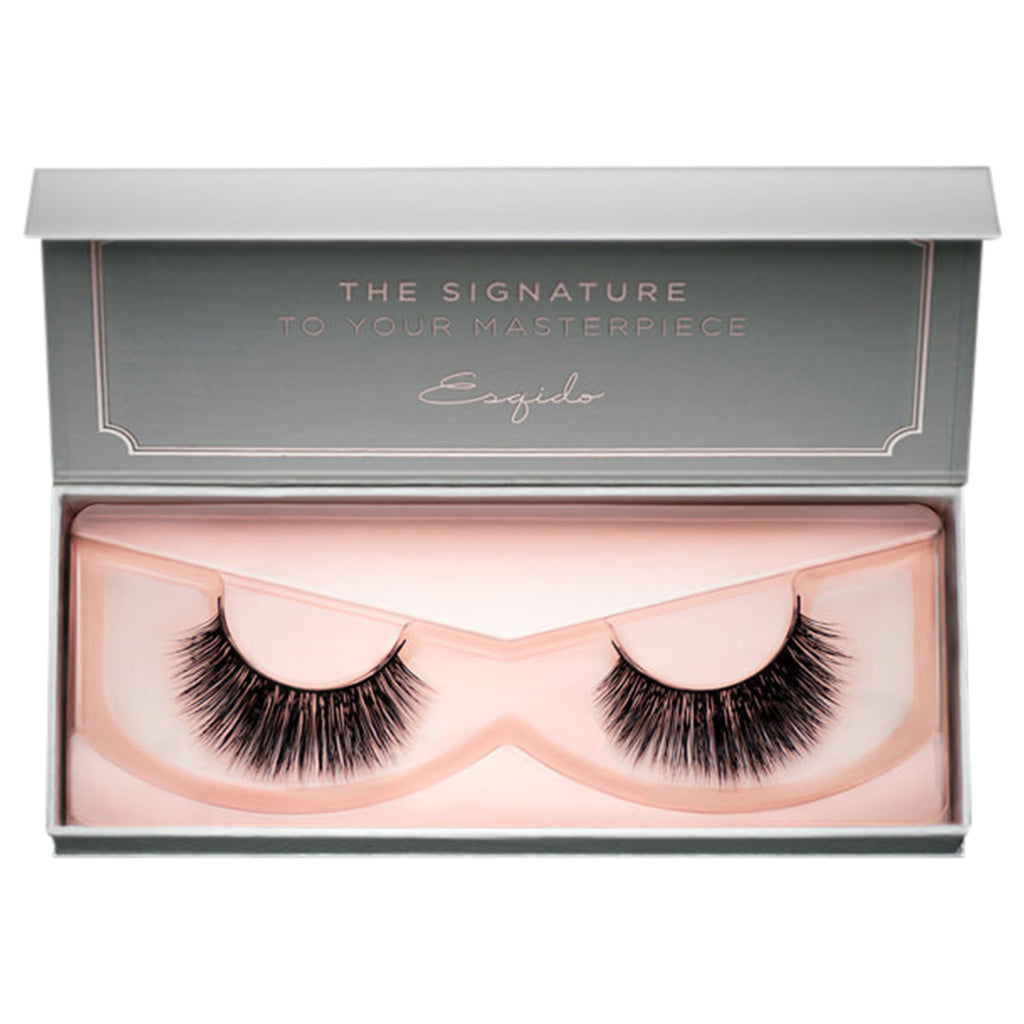 Esqido Mink Lashes - Amp It Up