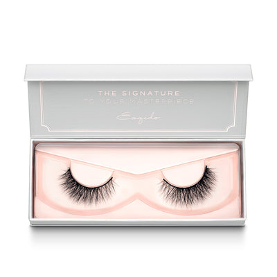 Esqido Mink Lashes - Illumia