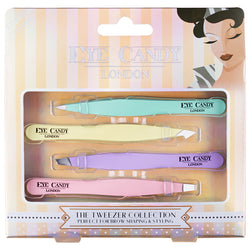 Eye Candy London - The Tweezer Collection