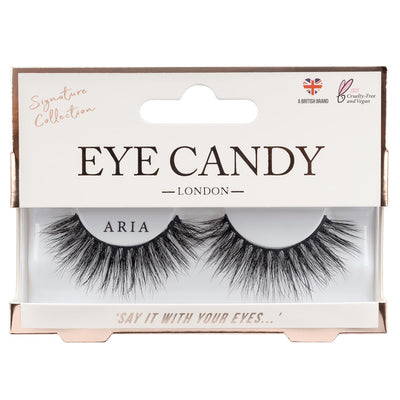 Eye Candy Signature Collection Lashes - Aria