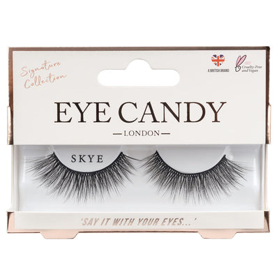 Eye Candy Signature Collection Lashes - Skye