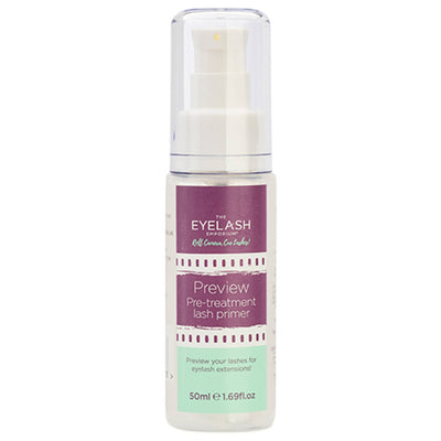 Eyelash Emporium Preview Pre-Treatment Lash Primer (50ml)