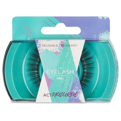 Eyelash Emporium Pro Strip Lashes - Act Natural