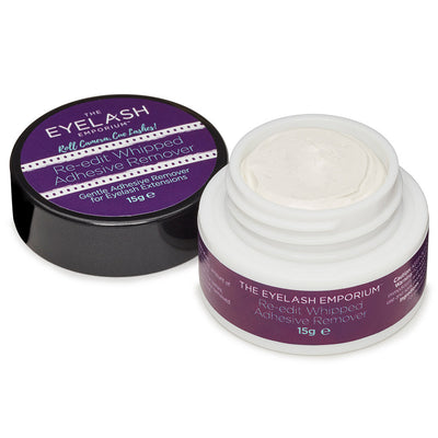 Eyelash Emporium Re-edit Whipped Adhesive Remover (15g)