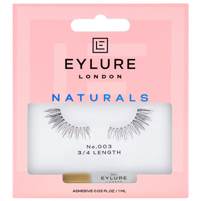Eylure Accent Lashes 003