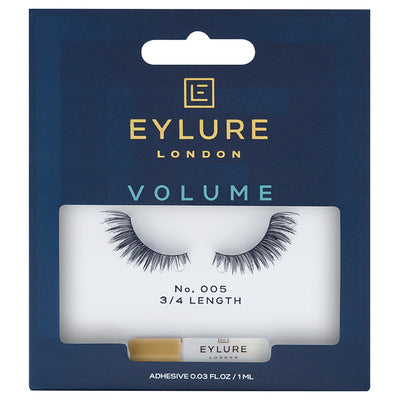 Eylure Accent Lashes 005