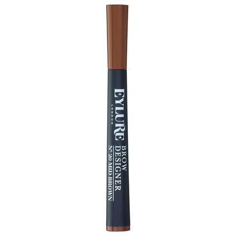 Eylure Brow Designer - Mid Brown