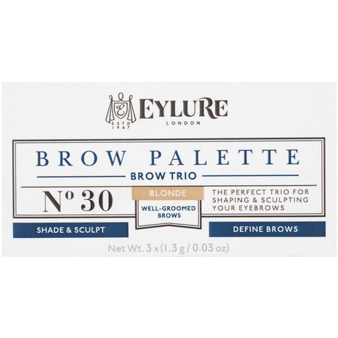 Eylure Brow Range - Eylure Brow Palette - Blonde