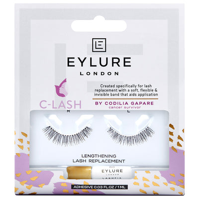 Eylure C-Lash Lengthening Lash Replacement