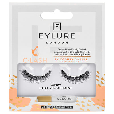 Eylure C-Lash Wispy Lash Replacement