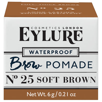 Eylure Brow Pomade - Soft Brown