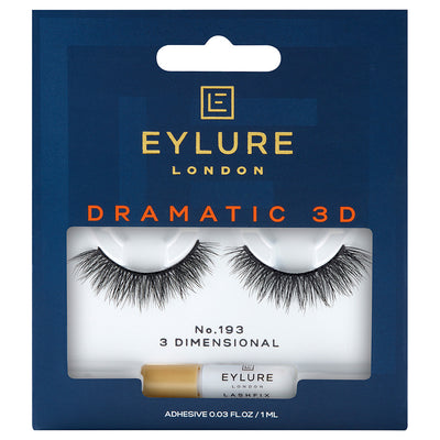 Eylure Dramatic 3D Lashes 193
