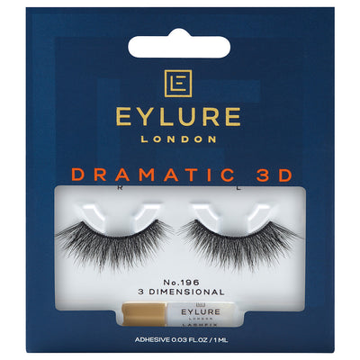 Eylure Dramatic 3D Lashes 196