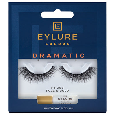 Eylure Dramatic Lashes 203