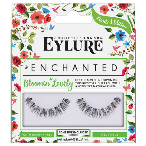 Eylure Enchanted Lashes - Bloomin' Lovely