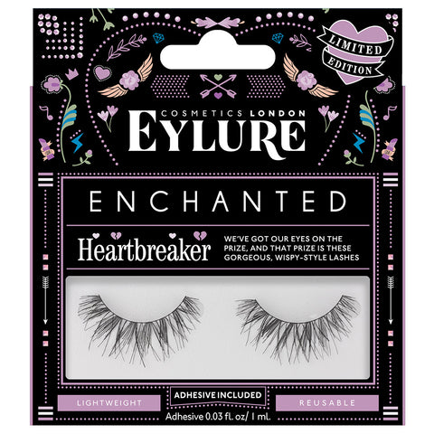 Eylure Enchanted Lashes - Heartbreaker