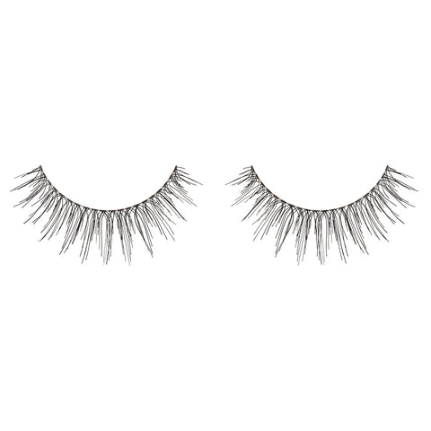 Eylure Enchanted Lashes - Roses and Thorns (Lash Scan)