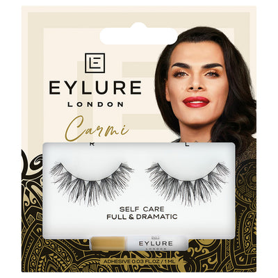 Eylure False Eyelashes Carmi - Self Care