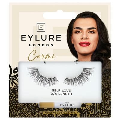 Eylure False Eyelashes Carmi - Self Love