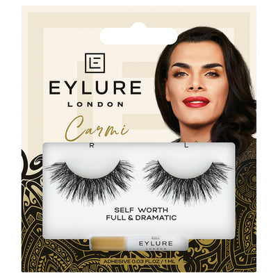 Eylure False Eyelashes Carmi - Self Worth