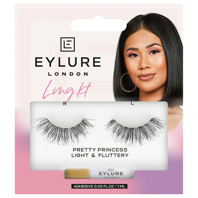 Eylure False Eyelashes Ling - Pretty Princess