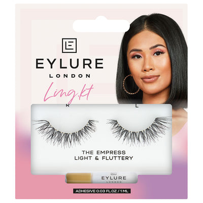 Eylure False Eyelashes Ling - The Empress