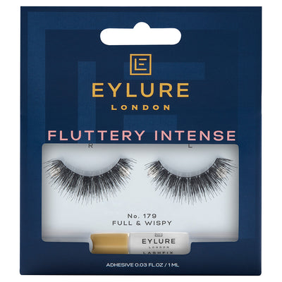 Eylure Fluttery Intense Lashes 179