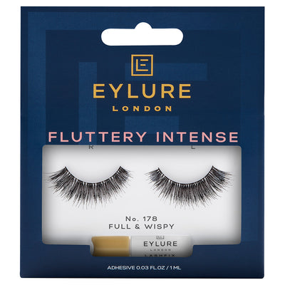 Eylure Fluttery Lashes 178