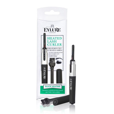 Eylure Heated Lash Curler
