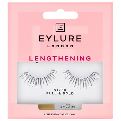 Eylure Lengthening Lashes 116