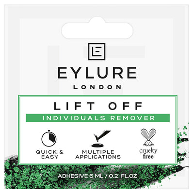 Eylure Lift Off Individual False Lash Remover (6ml)
