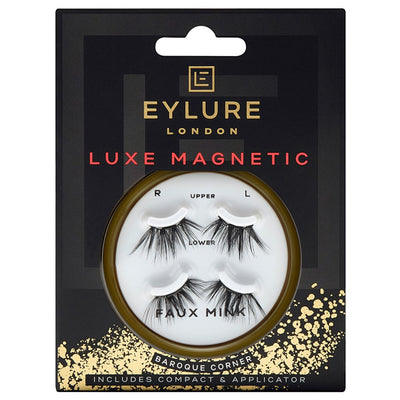 Eylure Magnetic Lashes - Baroque Corner