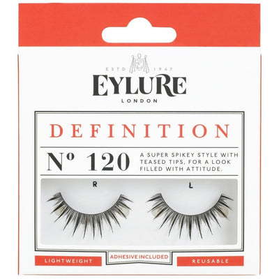 Eylure Definition Lashes 120 1