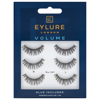 Eylure Volume Lashes 101 Multi Pack