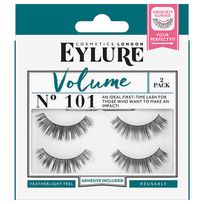 Eylure Volume Lashes 101 Twin Pack