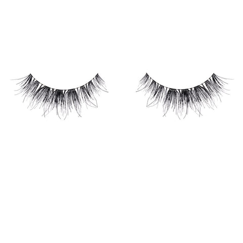 Eylure x Kimberley Texture Lashes 158 (Lash Scan)