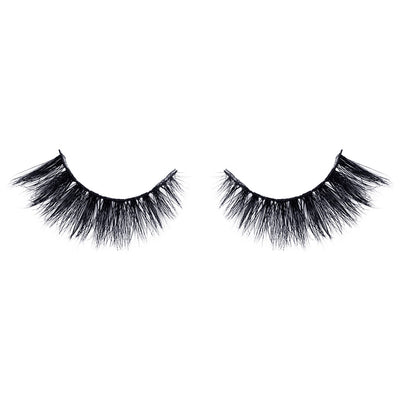 FalseEyelashes.co.uk 3D Mink Lashes - 001