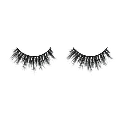 FalseEyelashes.co.uk 3D Mink Lashes - 008