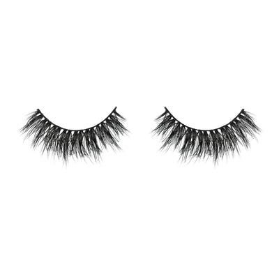 FalseEyelashes.co.uk 3D Mink Lashes - 010