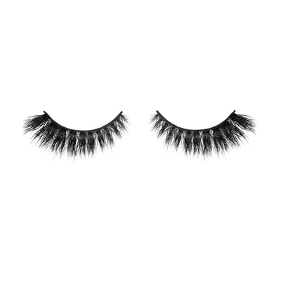 FalseEyelashes.co.uk 3D Mink Lashes - 011