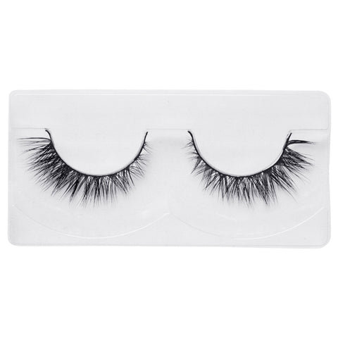 Flutter Lashes - Amber Mink Eyelashes (Tray Shot 1)