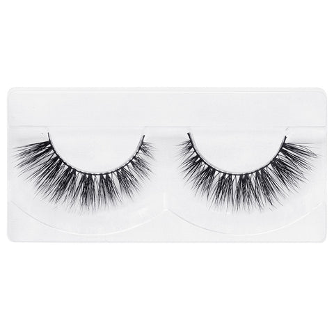 Flutter Lashes - Arielle Mink Eyelashes (Tray Shot 1)