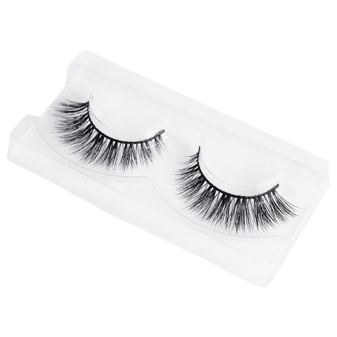 Flutter Lashes - Arielle Mink Eyelashes (Tray Shot 2)