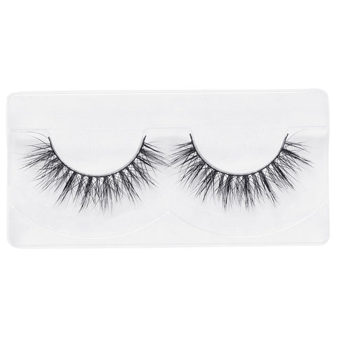 Flutter Lashes - Barb Mink Eyelashes (Tray Shot 1)