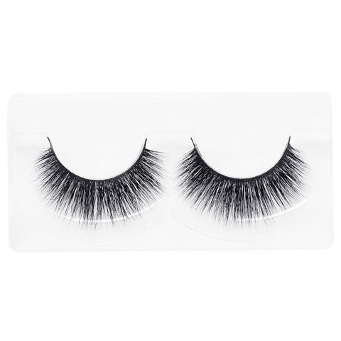 Flutter Lashes - Cami Dimensional Mink Eyelashes (Tray Shot 1)
