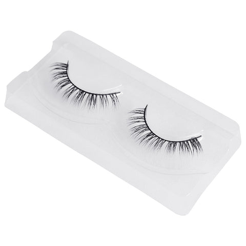 Flutter Lashes - Courtney (Lower Lashes) - Tray Shot 2