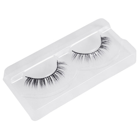 Flutter Lashes - Courtney (Lower Lashes) - Tray Shot 3