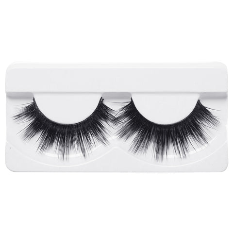 Flutter Lashes - Crazed Ersatz Eyelashes (Tray Shot 1)